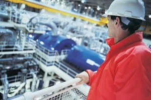 Energy saving on an industrial scale, GW Energy