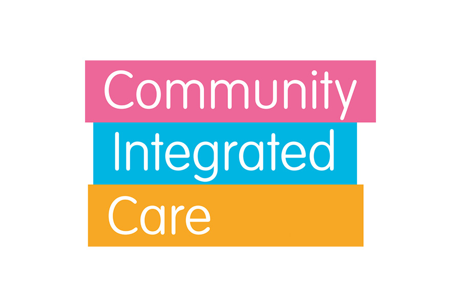 Community Integrated Care logo case study